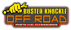 Busted Knuckle Off Road Logo