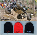 RIOT Beanie - Busted Knuckle Off Road