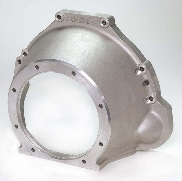 REID RACING TH400 ULTIMATE BELLHOUSING FORD SMALL BLOCK - Busted Knuckle Off Road