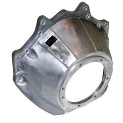 J.W. Performance Ultra Bell GM small/big block to th350/th400 - Busted Knuckle Off Road