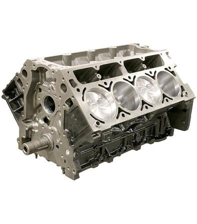 408CI Stroker Crate Engine Shortblock - Busted Knuckle Off Road