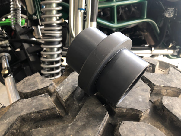 Radflo 2.5 Replacement Spring Slider - Busted Knuckle Off Road