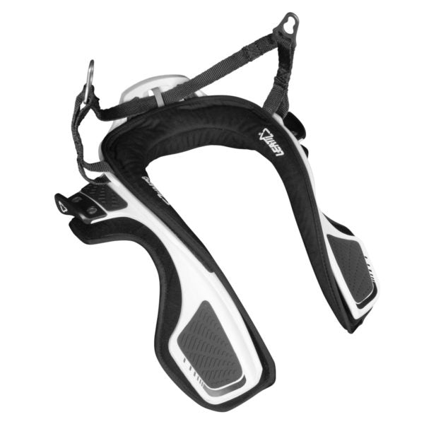 LEATT HEAD & NECK RESTRAINT MRX PRO - Busted Knuckle Off Road