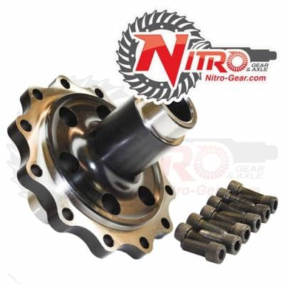 Nitro 40 spline 14 bolt spool - Busted Knuckle Off Road