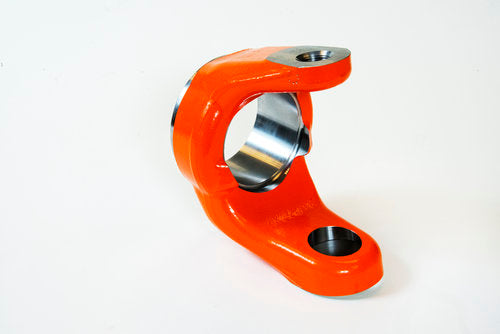 Reid Racing Inner Cs 3-1/2'' tube size - Busted Knuckle Off Road