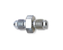 #3 TO 3/8IN-24 INVERTED FLARE ADAPTER FITTING