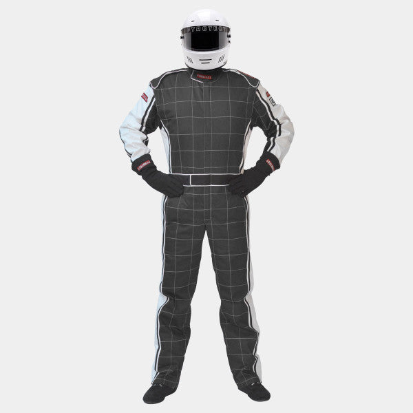 ULTRA-1 ONE PIECE SFI-5 SUIT - Busted Knuckle Off Road