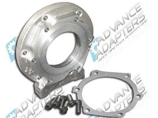 Advance Adapters TH400 to ATLAS ADAPTER 1.5'' Trans Stickout - Busted Knuckle Off Road