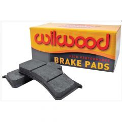 Wilwood Brake Pads - Busted Knuckle Off Road