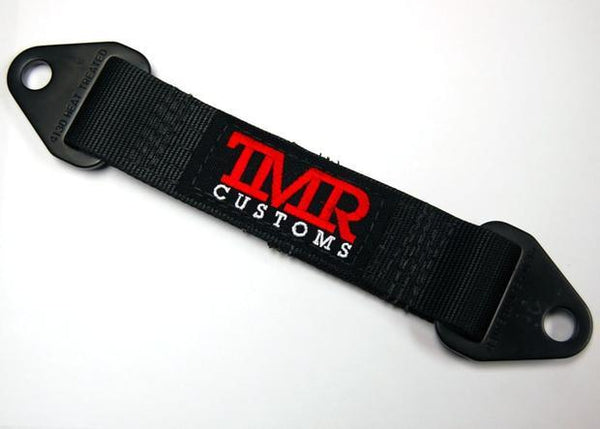 "TMR custom 26"" limit straps - Busted Knuckle Off Road"