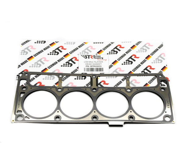 BTR LS9 MULTILAYER HEAD GASKET - like 12622033 - Busted Knuckle Off Road