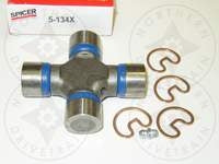 SPICER 1310 to 1330 Series, Greasable - Busted Knuckle Off Road
