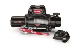 Warn VR12 and VR12-S Winches 96820 and 97035 - Busted Knuckle Off Road