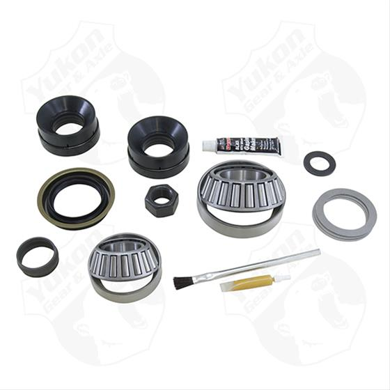 "Yukon pinion install kit Dana 80 diff 4.375"""" OD only - Busted Knuckle Off Road"