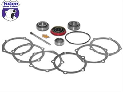 "Yukon pinion install kit Dana 80 diff 4125"" OD only - Busted Knuckle Off Road"