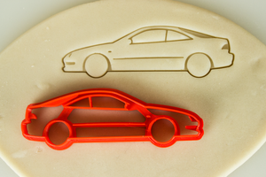 Acura Integra DC2 Cookie Cutter