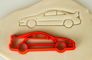 Acura Integra Type R DC2 Cookie Cutter