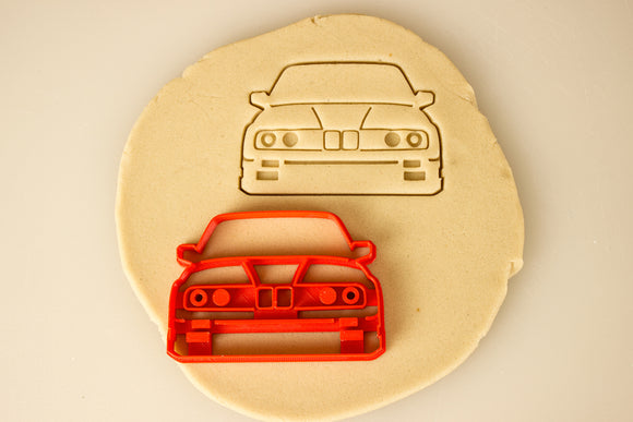 BMW e30 M3 Cookie Cutter