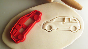 BMW i3 Cookie Cutter