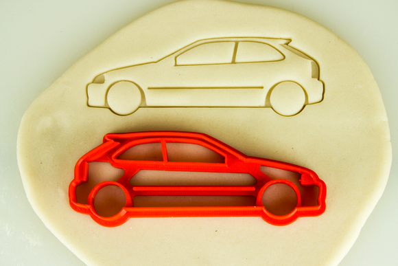 Honda Civic Hatchback EK 6th Gen Cookie Cutter