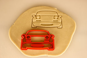 Mazda Miata MX-5 Cookie Cutter