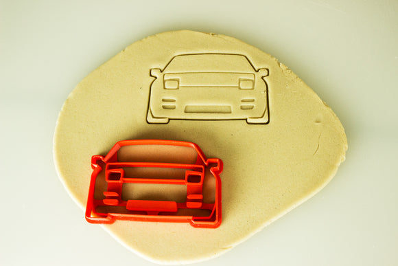 Nissan 240SX S13 Cookie Cutter