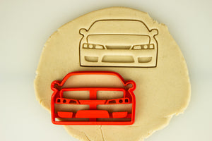 Nissan 240SX S14 Cookie Cutter