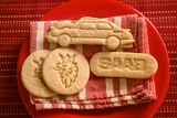 Saab 900 Cookie Cutter