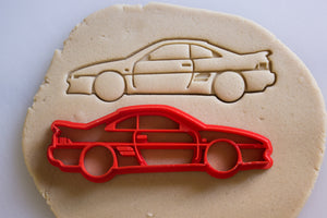 Toyota MR2 Mk2 W20 Cookie Cutter