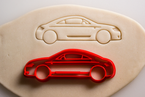 Audi TT Mk1 Coupe Cookie Cutter