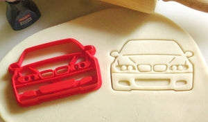 BMW e46, e46 M3 Cookie Cutter