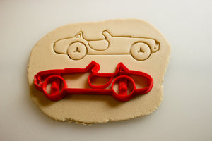 Roadster Cookie Cutter