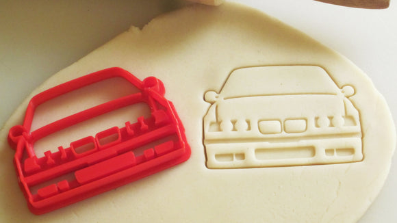 BMW E36 and Roundel Cookie Cutter Set