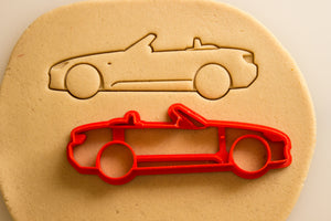 Honda S2000 Cookie Cutter