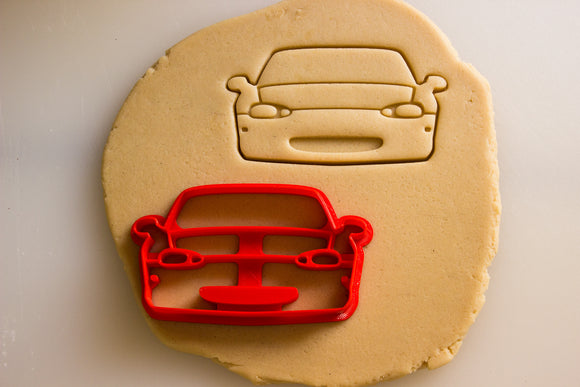 Mazda Miata MX-5 NB Cookie Cutter
