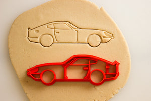 Nissan 240Z Fairlady S30 Cookie Cutter
