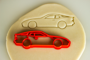 Porsche 944 Cookie Cutter