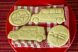 Scion xB - 2nd Gen Toyota Cookie Cutter