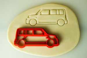Scion xB - 1st Gen Toyota Cookie Cutter