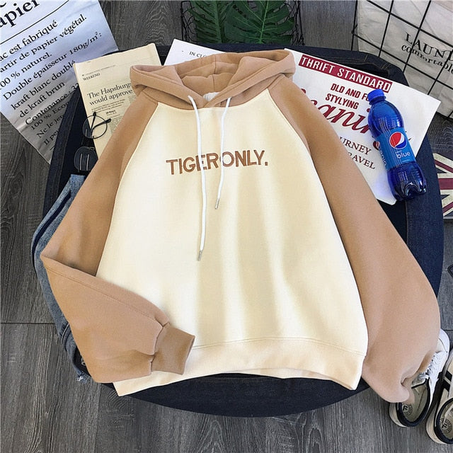 Sudadera Tigeronly