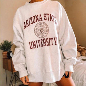 Sudadera Arizona