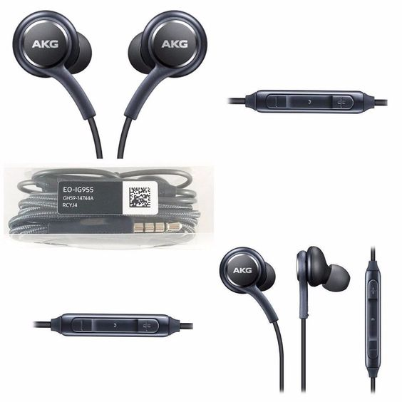 Fone S10+ Android Auricular AKG