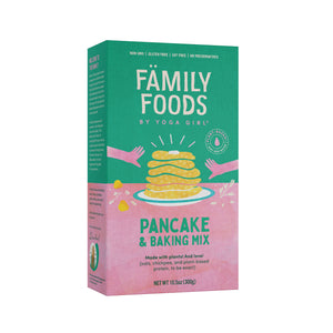 Pancake & Baking Mix - 6 Pack