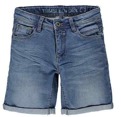TUMBLE N DRY KURZE HOSE SHORTS BERMUDA JEANS KINDER JUNGEN/BOYS MAYS