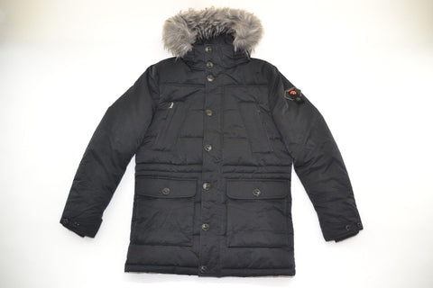 REUNION TO BLUE HERRENJACKE MÄNNER-JACKE WINTERJACKE MANTEL BLAZE