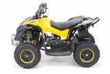 RENEBLADE ATV KINDERQUAD TORINO POCKETQUAD MINIQUAD QUAD POCKET BIKE 49CC E-START