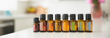 Load image into Gallery viewer, Do-terra Essential Oils - Spandha