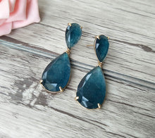 Load image into Gallery viewer, Opal Earrings - Spandha