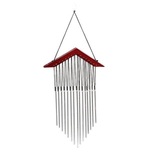 Tube Wind Bell - Spandha