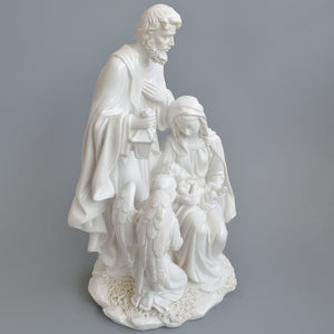 Holy Family Figurine - Spandha